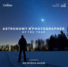 Astronomy Photographer of the Year av Greenwich Royal Observatory (Heftet)