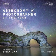 Astronomy Photographer of the Year: Collection 2 av Greenwich Royal Observatory (Innbundet)