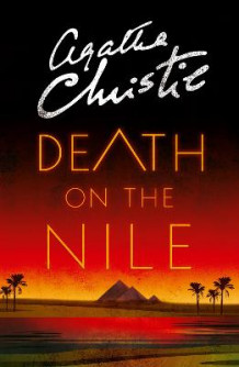 Death on the Nile av Agatha Christie (Heftet)