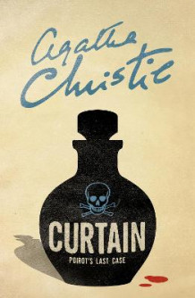 Poirot - Curtain: Poirot's Last Case [TV tie-in edition] av Agatha Christie (Heftet)