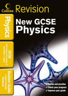 Collins GCSE Revision: OCR 21st Century GCSE Physics: Revision Guide and Exam Practice Workbook av Nathan Goodman, Michael Brimicombe og Sarah Mansel (Heftet)