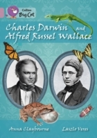 Collins Big Cat: Charles Darwin and Alfred Russel Wallace: Band 18/Pearl (Heftet)