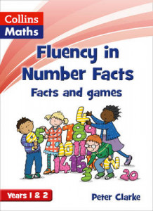 Facts and Games Years 1 & 2 (Heftet)