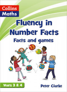Facts and Games Years 3 & 4 (Heftet)