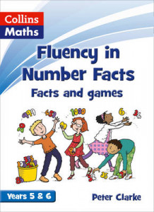 Facts and Games Years 5 & 6 (Heftet)