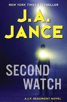 Second Watch av J. A. Jance (Heftet)