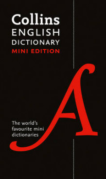 Collins Mini English Dictionary av Collins Dictionaries (Heftet)