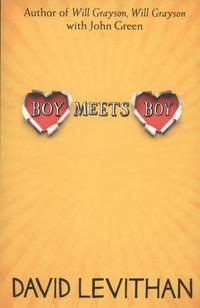Boy Meets Boy av David Levithan (Heftet)