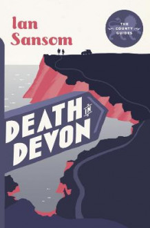 Death in Devon av Ian Sansom (Innbundet)