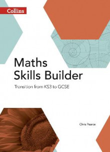 Maths Skills Builder av Chris Pearce (Heftet)