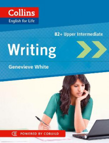 Collins English for Life: Skills: Writing: B2 av Genevieve White (Heftet)