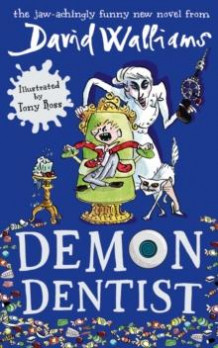 Demon dentist av David Walliams (Heftet)