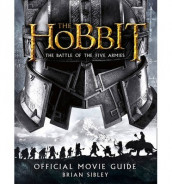 Official Movie Guide av Brian Sibley (Heftet)
