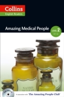 Amazing Medical People (Blandet mediaprodukt)