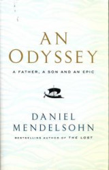 Omslag - An Odyssey: A Father, A Son and an Epic