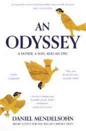An Odyssey: A Father, A Son and an Epic av Daniel Mendelsohn (Heftet)