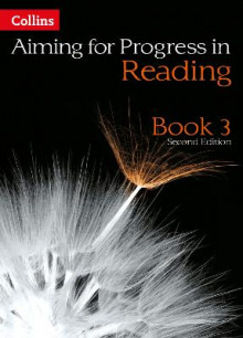 Aiming for: Progress in Reading Book 3 av Caroline Bentley-Davies, Gareth Calway, Nicola Copitch, Steve Eddy, Najoud Ensaff, Mike Gould og Matthew Tett (Heftet)