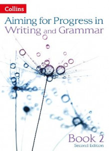 Progress in Writing and Grammar av Caroline Bentley-Davies, Robert Francis, Keith West, Ian Kirby og Christopher Martin (Heftet)