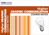 Omslag - CfE Higher Graphic Communication Course Notes