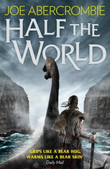 Half the world av Joe Abercrombie (Heftet)