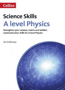 A level Physics Maths, Written Communication and Key Skills av Ian Galloway (Heftet)