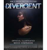 Omslag - Divergent Official Illustrated Movie Companion