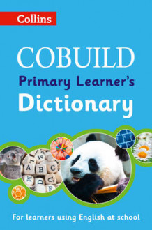 COBUILD Primary Learner's Dictionary av Collins Dictionaries (Heftet)