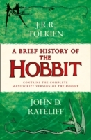 A Brief History of the Hobbit av John Rateliff (Heftet)