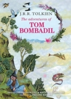 The Adventures of Tom Bombadil av J. R. R. Tolkien (Innbundet)