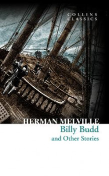Billy Budd and Other Stories av Herman Melville (Heftet)