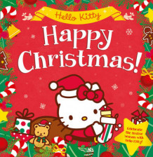 Hello Kitty: Happy Christmas! (Heftet)