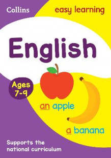 Collins Easy Learning KS2: English Ages 7-9 av Collins Easy Learning (Heftet)
