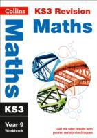 KS3 Maths Year 9 Workbook av Collins KS3 (Heftet)