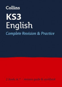 KS3 English All-in-One Revision and Practice av Collins KS3 (Heftet)