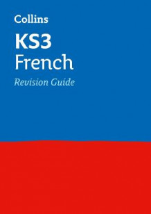 KS3 French Revision Guide (Heftet)