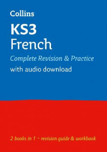 KS3 French All-in-One Revision and Practice av Collins KS3 (Heftet)