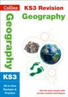 KS3 Geography All-in-One Revision and Practice av Collins KS3 (Heftet)