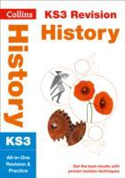 KS3 History All-in-One Revision and Practice (Heftet)
