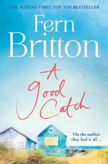 A Good Catch av Fern Britton (Heftet)