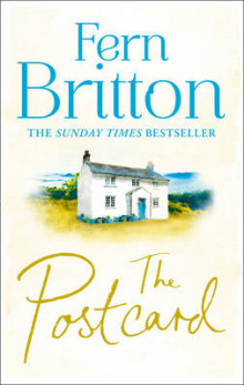 The Postcard av Fern Britton (Innbundet)
