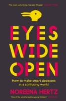 Eyes Wide Open av Noreena Hertz (Heftet)