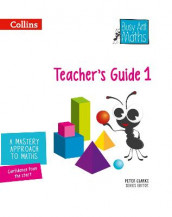 Teacher's Guide 1 av Rachel Axten-Higgs, Nicola Morgan og Jo Power (Perm)