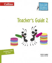 Teacher's Guide 2 av Caroline Clissold, Nicola Morgan, Cherri Moseley, Jo Power og Louise Wallace (Perm)