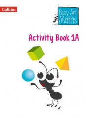 Year 1 Activity Book 1A av Rachel Axten-Higgs, Nicola Morgan og Jo Power (Heftet)