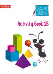Year 1 Activity Book 1B av Rachel Axten-Higgs, Nicola Morgan og Jo Power (Heftet)