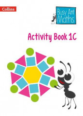 Year 1 Activity Book 1C av Rachel Axten-Higgs, Nicola Morgan og Jo Power (Heftet)