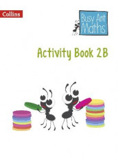 Year 2 Activity Book 2B av Caroline Clissold, Cherri Moeley, Nicola Morgan, Jo Power og Louise Wallace (Heftet)