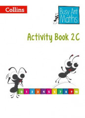 Year 2 Activity Book 2C av Caroline Clissold, Nicola Morgan, Cherri Moseley, Jo Power og Louise Wallace (Heftet)