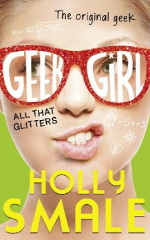 All That Glitters av Holly Smale (Innbundet)