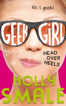 Head over heels av Holly Smale (Heftet)